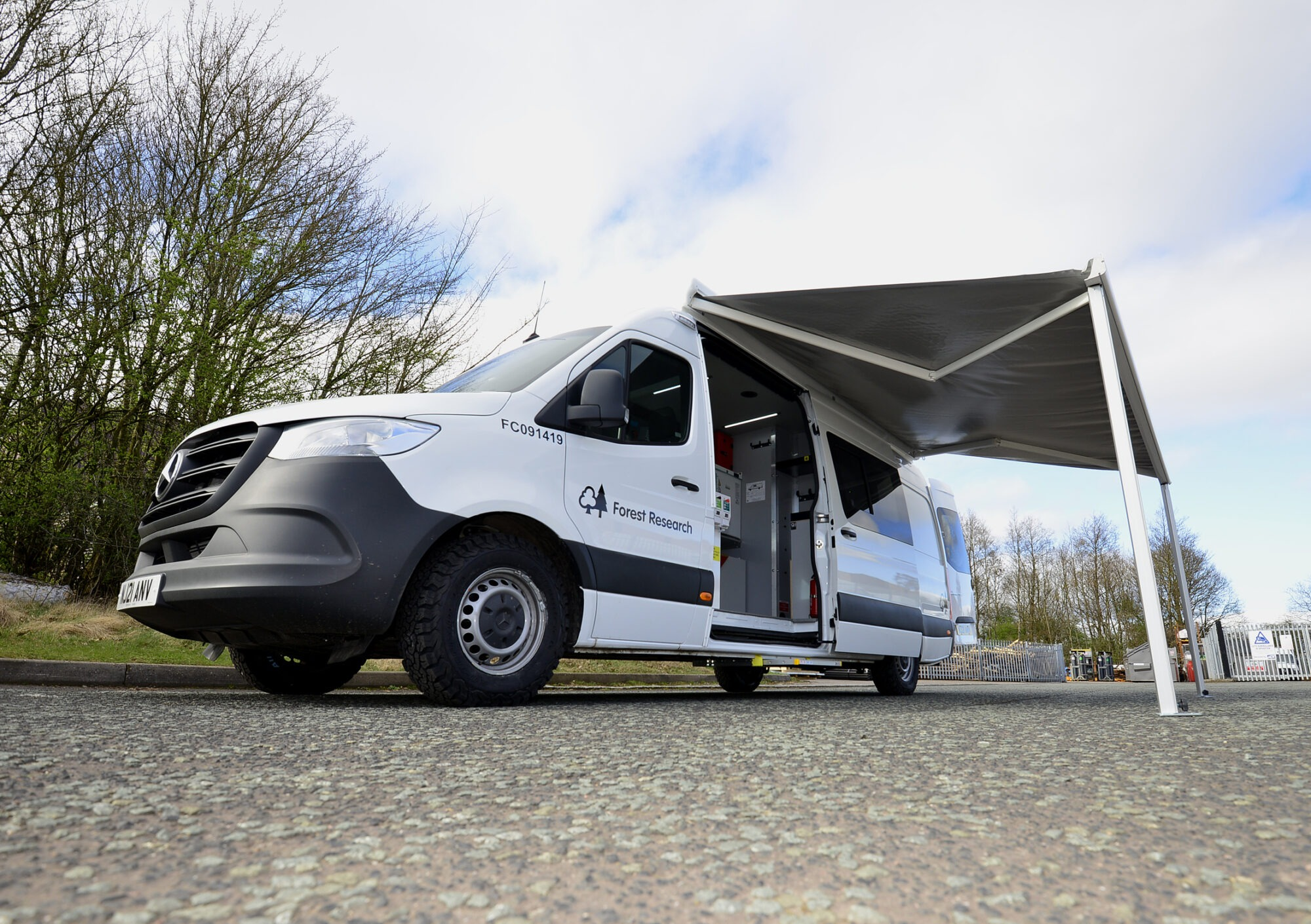Mobile Facilities Mobile Facilities for your workforce