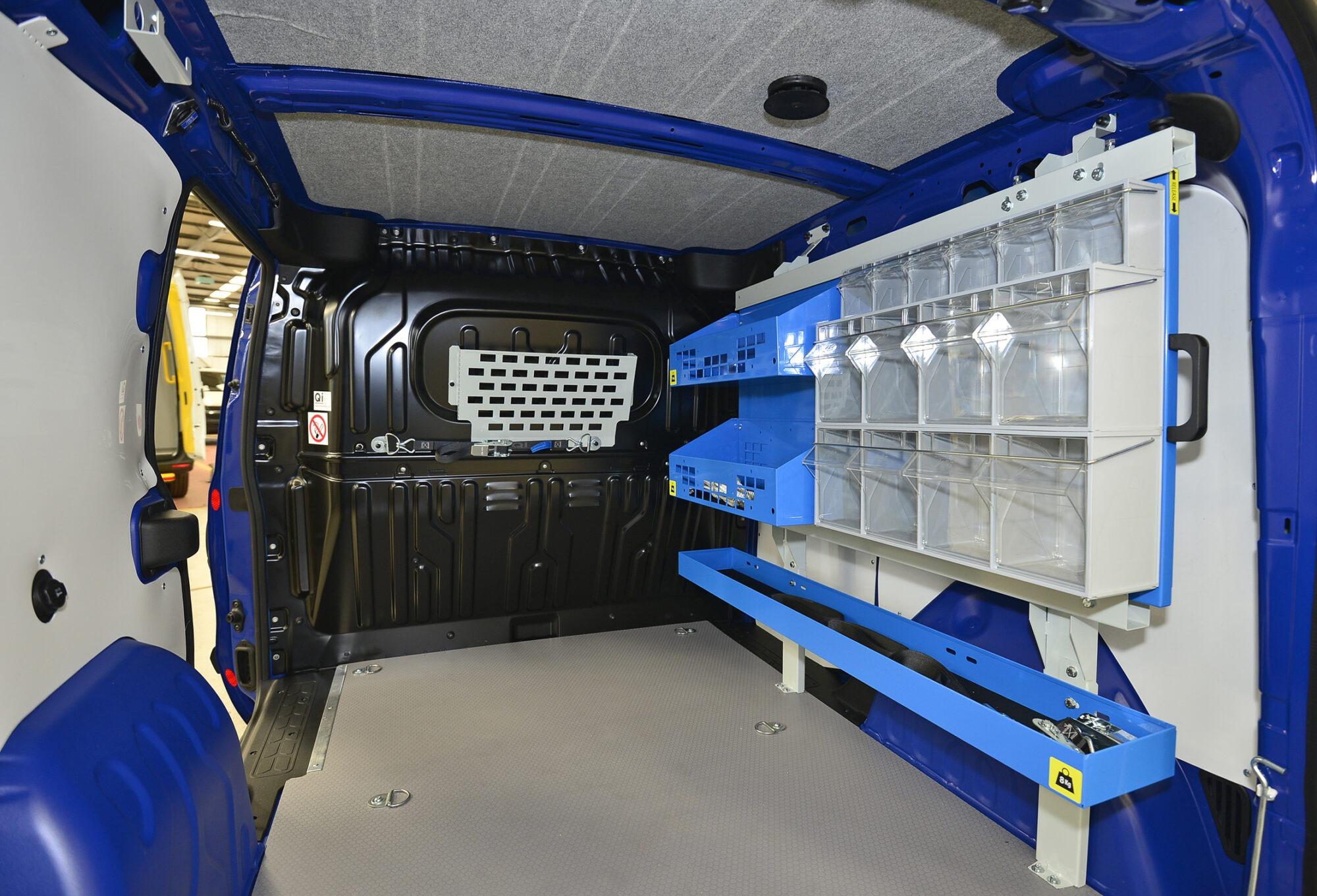 Light Commercial Vehicles Light Commercial Vehicles