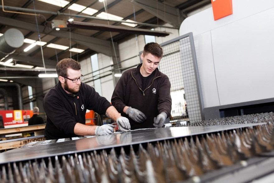 Manufactiuring Manufacturing