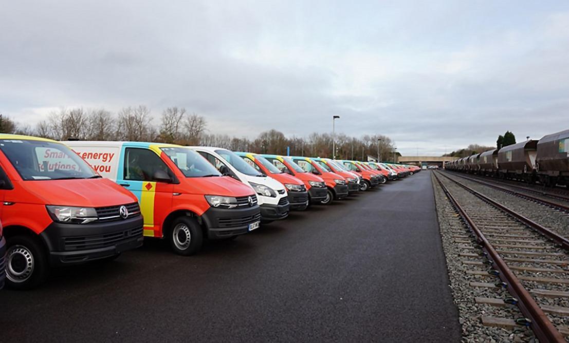 Qi Van Systems Company